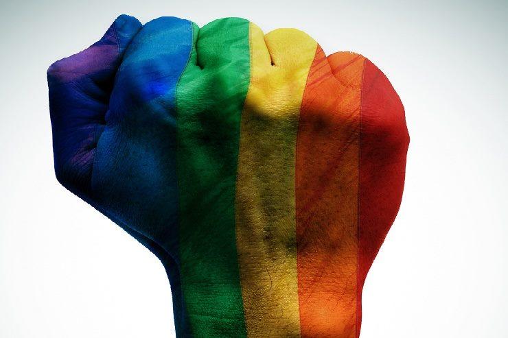 LGBT Solidarity Rally