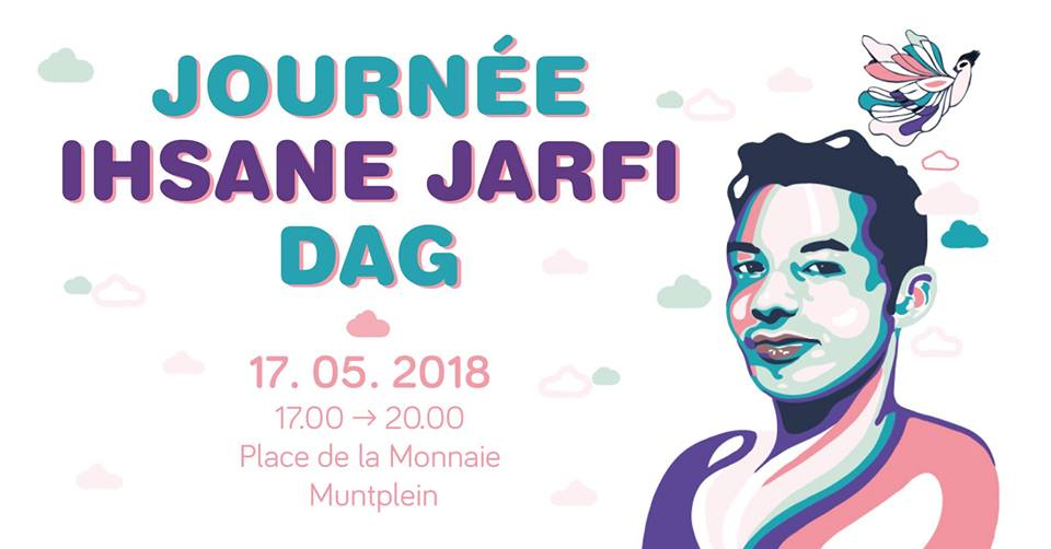 Journée Ihsane Jarfi